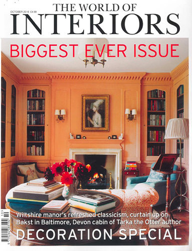 World of Interiors <br />