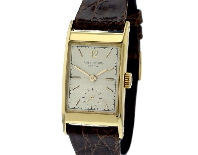 Patek Philippe 1950 - Still considered the