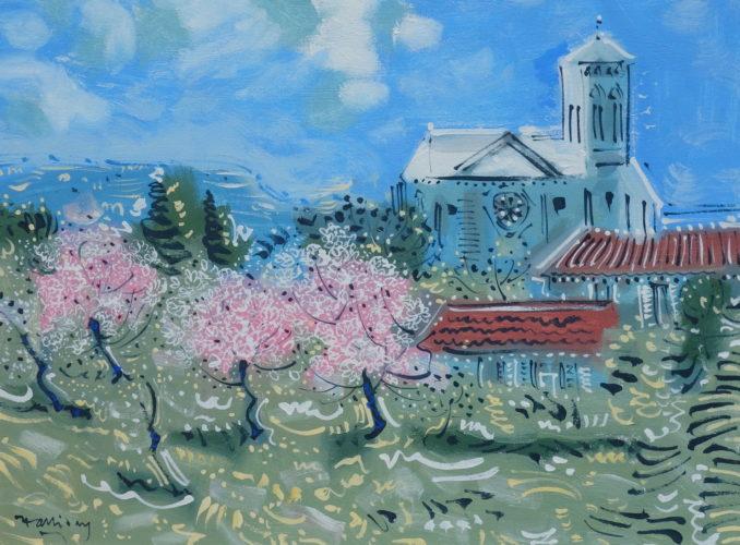 Alan Halliday - 'Provence'