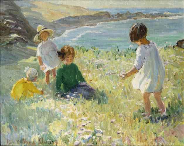 Dorothea Sharp, British 1874 - 1955,