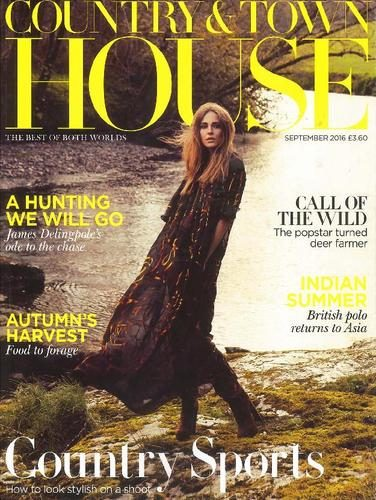 Country & Town House<br />