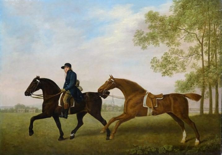George Stubbs (1724-1806)