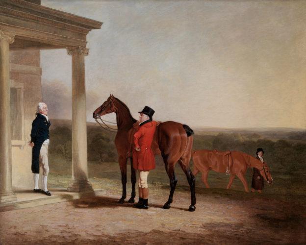 Ben Marshall (1768-1835)