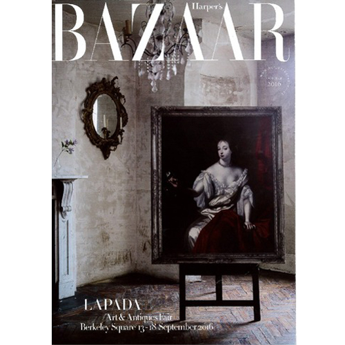 Harper's Bazaar<br />