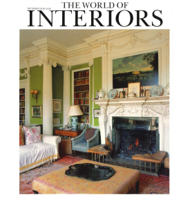 World of Interiors<br />